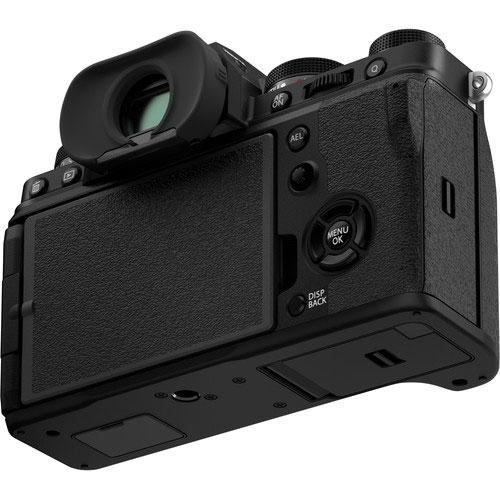 Fujifilm X T4 BO Black 7