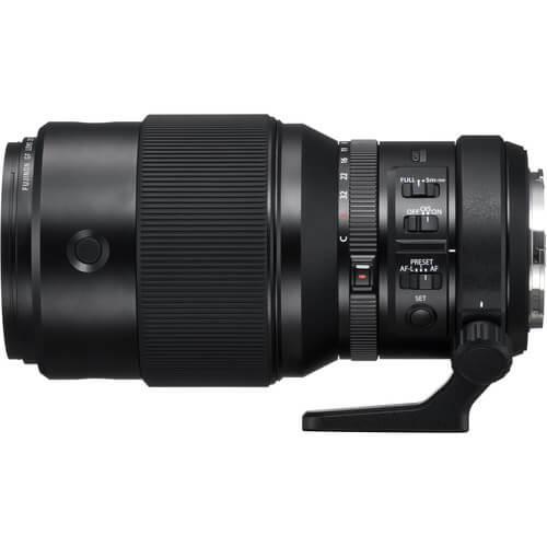 Fujinon Lens GF 250mm f4 R LM OIS WR 2
