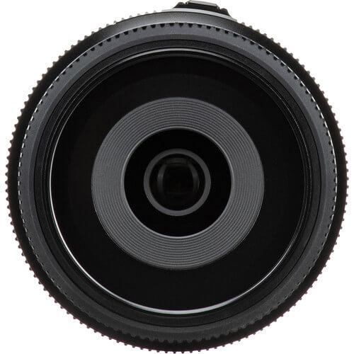 Fujinon Lens GF 50mm f3 R WR 5