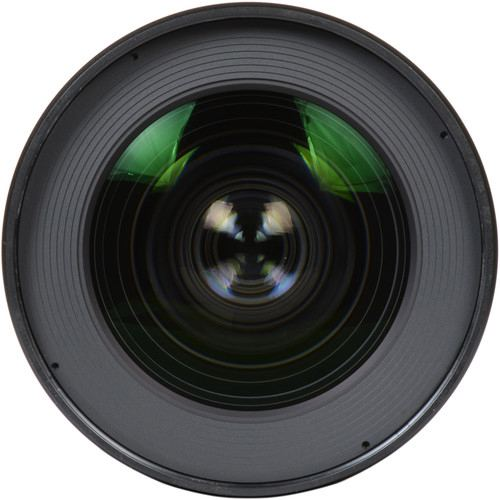 Fujinon Lens MK18 55mm For Sony T2 3