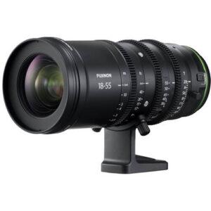 Fujinon Lens MKX18 55mm T2 1