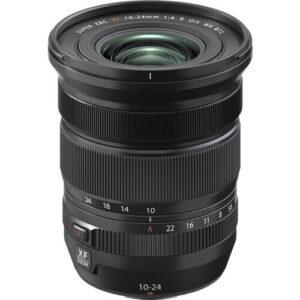 Fujinon Lens XF 10 24MM WR 1