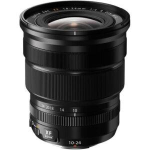 Fujinon Lens XF 10 24mm f4 R OIS 1