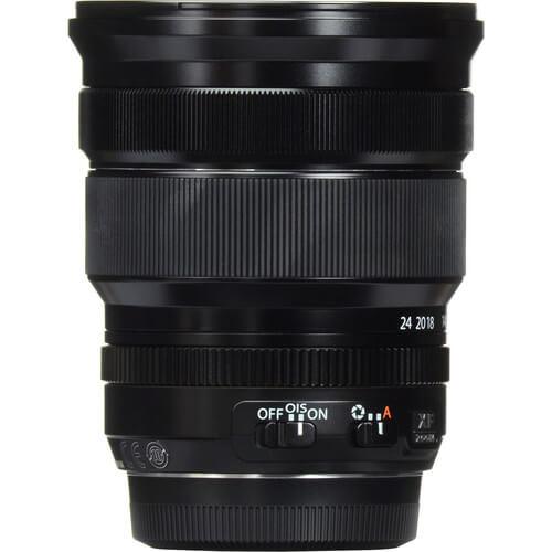 Fujinon Lens XF 10 24mm f4 R OIS 4