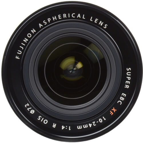 Fujinon Lens XF 10 24mm f4 R OIS 5