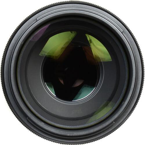 Fujinon Lens XF 100 400MM Black 6