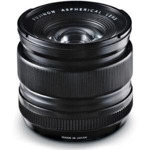 Fujinon Lens XF 14MM F2 1