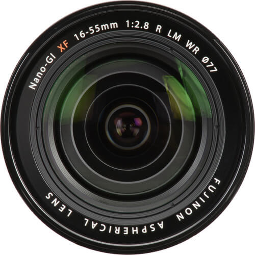 Fujinon Lens XF 16 55MM 4