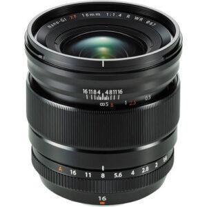 Fujinon Lens XF 16MM F14 Black 1