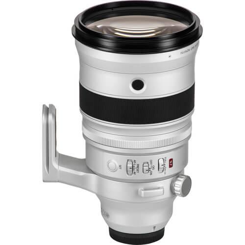 Fujinon Lens XF 200mm f2 R LM OIS WR 4