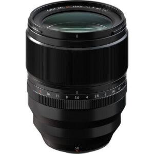 Fujinon Lens XF 50mm f10 R WR 1
