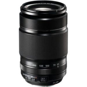 Fujinon Lens XF 55 200mm f35 48 R LM OIS 1