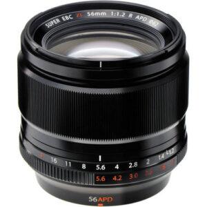 Fujinon Lens XF 56mm APD 1