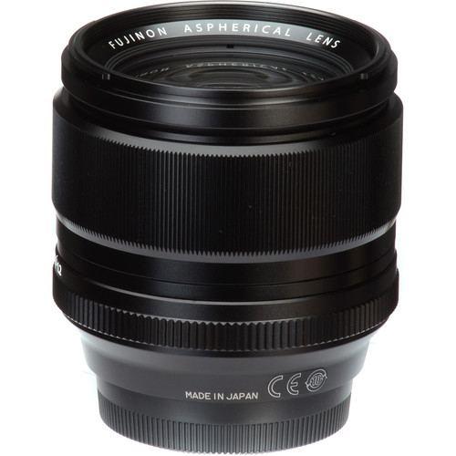 Fujinon Lens XF 56mm f12 R 2