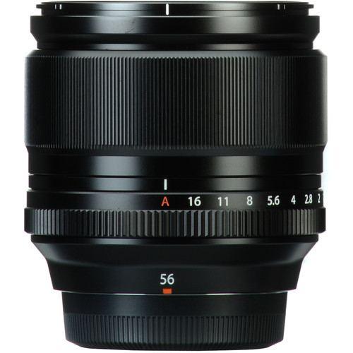 Fujinon Lens XF 56mm f12 R 3