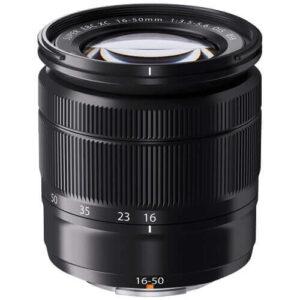 Fujinon LensXC 16 50MM Black 1