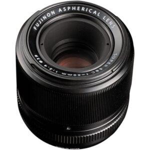 Fujinon XF 60mm f24 R Macro Lens 2