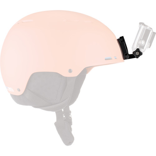 GoPro Helmet Front Side Mount 3