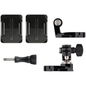 GoPro Helmet Front Side Mount 4