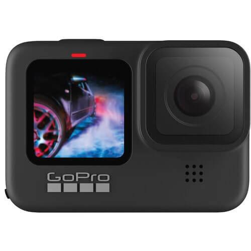 GoPro Hero 9 3
