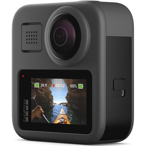 GoPro MAX 360 Action Camera 3