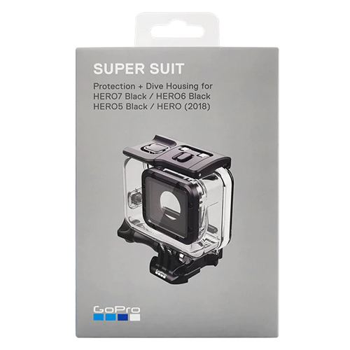 GoPro Super Suit Dive Housing 4