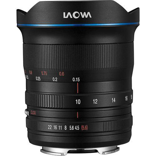 Laowa Venus Optics 10 18mm f45 56 FE Zoom Lens 3