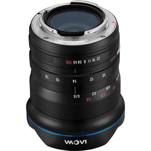 Laowa Venus Optics 10 18mm f45 56 FE Zoom Lens 4
