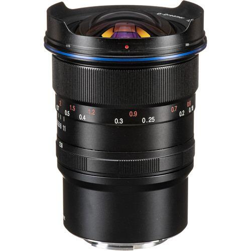 Laowa Venus Optics 12mm f28 Zero D Lens 2