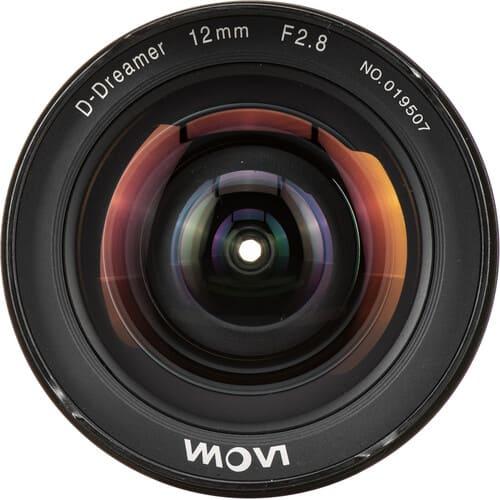 Laowa Venus Optics 12mm f28 Zero D Lens 4