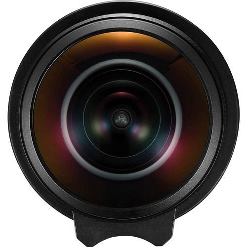 Laowa Venus Optics 4mm f28 Fisheye Lens 7