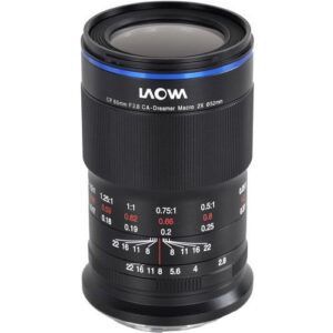 Laowa Venus Optics 65mm f28 2x Ultra Macro APO Lens 1