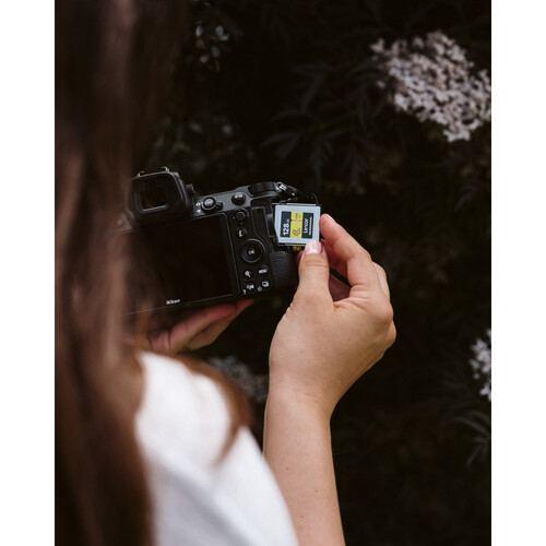 Lexar 128GB Professional CFexpress Type B Memory Card 4