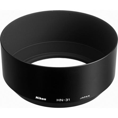 Nikon AF NIKKOR 85mm f1.4D IF Lens 1