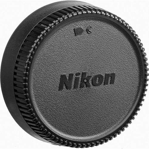 Nikon AF S DX Micro NIKKOR 85mm f3.5G ED VR Lens 2