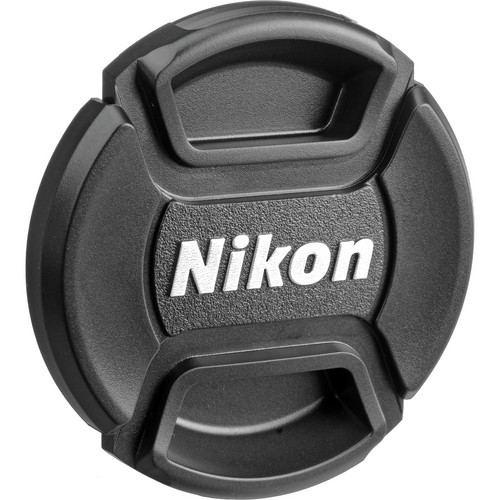 Nikon AF S DX Micro NIKKOR 85mm f3.5G ED VR Lens 3
