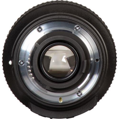 Nikon AF S DX NIKKOR 16 80mm f2.8 4E ED VR Lens 2