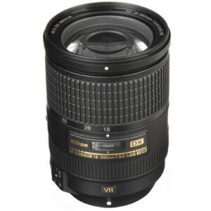 Nikon AF S DX NIKKOR 18 300mm f3.5 5.6G ED VR Lens 1