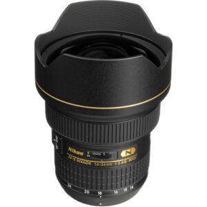 Nikon AF S DX Zoom NIKKOR 14 24mm 4