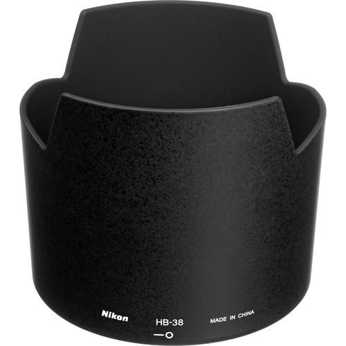 Nikon AF S Micro NIKKOR 105mm f1.4E ED Lens 5