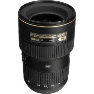 Nikon AF S NIKKOR 16 35mm f4G ED VR Lens 6