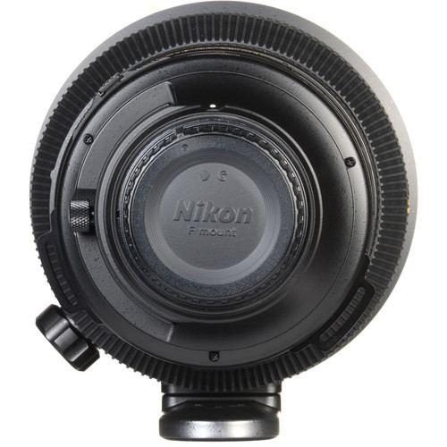 Nikon AF S NIKKOR 200mm f2G ED VR II Lens 3