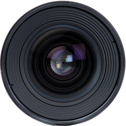 Nikon AF S NIKKOR 24mm f1.4G ED Lens 4