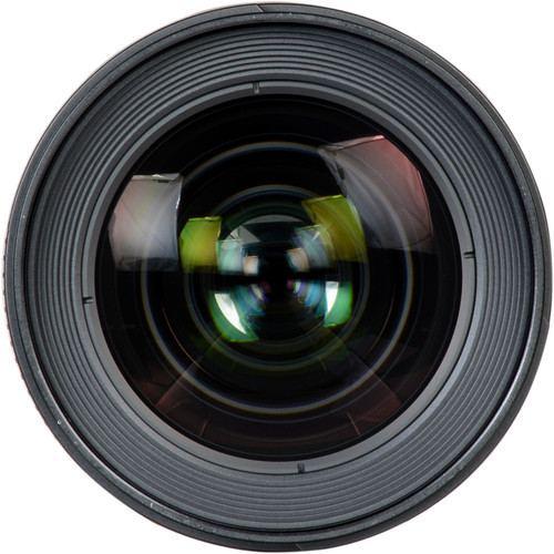 Nikon AF S NIKKOR 28mm f1.4G Lens 4