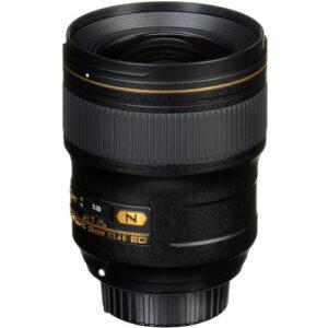 Nikon AF S NIKKOR 28mm f1.4G Lens 6