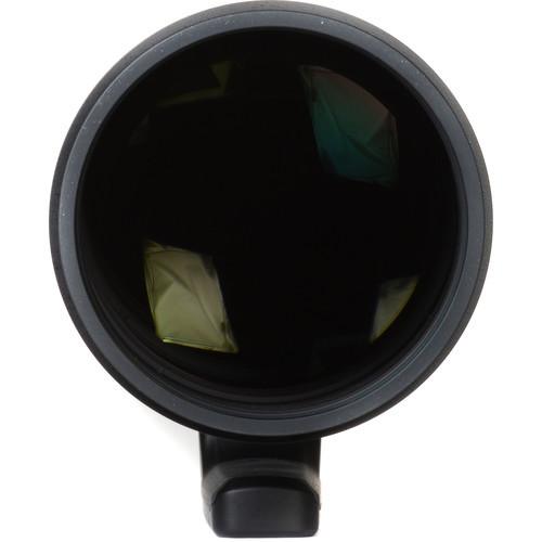 Nikon AF S NIKKOR 500mm f4E FL ED VR Lens 4
