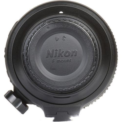 Nikon AF S NIKKOR 70 200mm f2.8E FL ED VR Lens 3