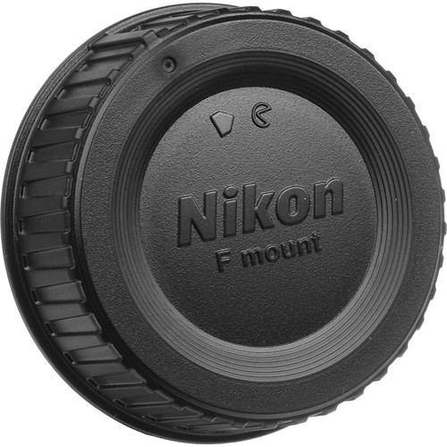 Nikon AF S NIKKOR 70 200mm f4G ED VR Lens 5