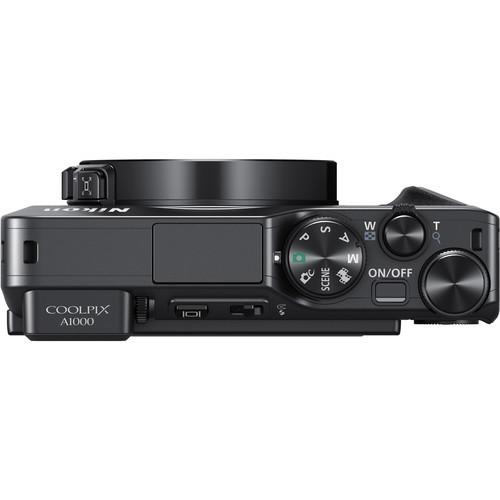 Nikon COOLPIX A1000 Digital Camera 3