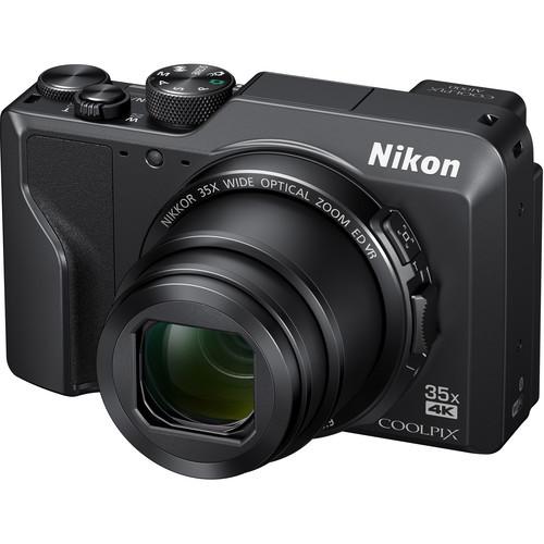 Nikon COOLPIX A1000 Digital Camera 5